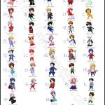 Aprender japonés con Anime
