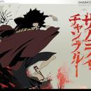 Samurai Champloo llega a Cartoon Network…(wallpapers incluídos)