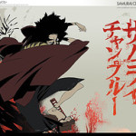 Samurai Champloo llega a Cartoon Network…(wallpapers incluídos)