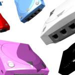 Festejo de aniversario del Sega Dreamcast