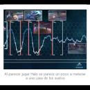 ¿Qué efectos tiene Halo Reach en tu corazón?