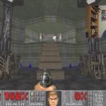 Retorno a Doom: E1M1 Hangar