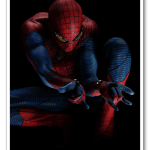 Película: El asombroso hombre araña
