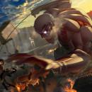 Hangueadera 14: El titán que no cabía en su pupitre