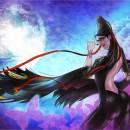 Anime de Bayonetta