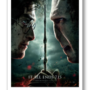 Tráiler oficial recién lanzado de Harry Potter and the Deathly Hallows 2