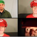 Mario Bros. a Capella