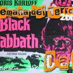 Semana del Terror de Ultramancito '09. Día 2: Black Sabbath