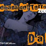 Semana del Terror de Ultramancito '09. Día 4: Azul Perfecto
