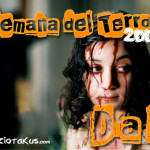 Semana del Terror de Ultramancito '09. Día 7: Déjame Entrar