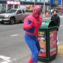 Spiderman Japonés: Sí, teman lo peor.