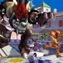 Smash Bros Brawl: Intro y 300
