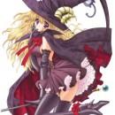 Anime Babe 1 [ día de muertos ]