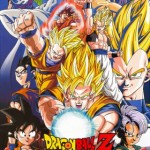 Calendario Dragon Ball Z 2008
