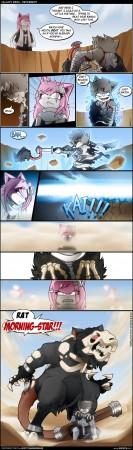 ¿Quién dijo que sólo los Shinigami podían?
