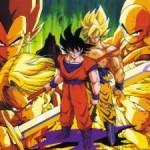 Los intros de Dragon Ball y Dragon Ball Z en Español de España