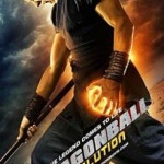 Nuevo trailer de la película Dragon Ball Evolution