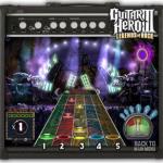 Juega Guitar Hero sin Guitarra y sin consola