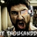 300: This is Sparta!!! – En formato Ocioso
