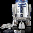 Proyector y DVD de R2D2 (Star Wars)
