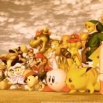 Smash Brothers Melee y la violencia en los videjuegos…