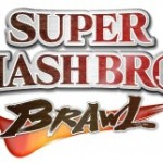 Super Smash Bros. Brawl para Wii!