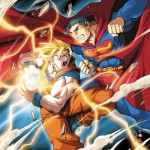 Goku Vs Superman: Japos Vs Estadounidenses