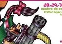 Convención TNT en la ciudad de México