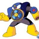 Megaman: Airman al estilo ocioso