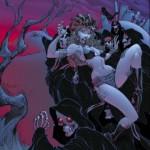 Anime Babe 9 [Día de muertos y Halloween]