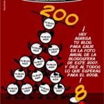 Ociotakus en el gran blogmic anual 2008