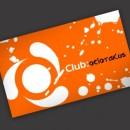Nuevo diseño para credencial del club de ociotakus!