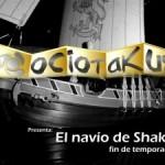El navío de Shaka y el jardín de la meditación