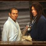 Jackie Chan y Jet Li: Forbidden Kingdom