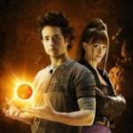 Trailer robado de la película Dragon Ball
