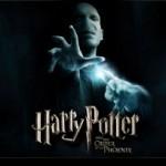 Teaser Trailer de Harry Potter y la Orden del Fenix