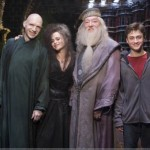 Harry Potter: The Aurors (Serie de TV ;)