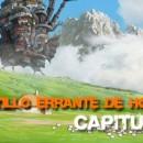 El Castillo Errante de Howl – Capitulo 4