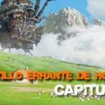 El Castillo Errante de Howl – Capitulo 2