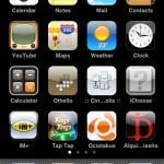Cómo hacer tu icono para iPhone