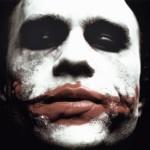 El nuevo Joker – Batman Dark Knight