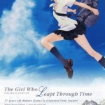 Anime: La chica que saltaba en el tiempo