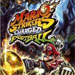 Vamos a jugar Mario Strikers Charged: Pongan sus códigos