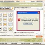 Megaupload: crónicas de un usuario con membresia premium