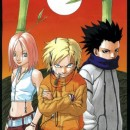 Naruto en Televisa: Canal 5 – Guerreros del Anime