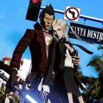 Lucha Libre y Erecciones Laser en No More Heroes: Desperate Struggle