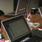 Hoy en ociotaller: Ventilación ociosa para tu laptop