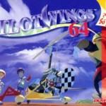 PilotWings 64 y los Detalles Ocultos