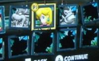 ¿Qué personajes estarán en Mario Strikers Charged?