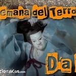 Semana del Terror de Ultramancito Dia 2: El Demonio